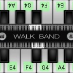 Walk Band (android)